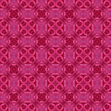 Abstract flower seamless wallpaper pattern Royalty Free Stock Image