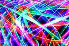 Abstract of-focus background Stock Photography