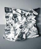 Abstract foil texture Royalty Free Stock Photo