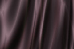 Abstract folded fabric Stock Image