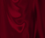 Abstract folded fabric royalty free stock photo