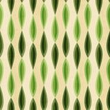 Abstract foliage seamless with grunge effect pattern Stock Photo