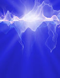Abstract Forms and light Royalty Free Stock Image