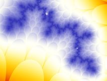 Abstract and fractal stock photo