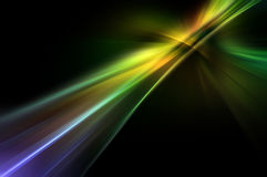 Abstract fractal background Royalty Free Stock Images