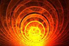 Free Abstract Fractal Background Royalty Free Stock Photo - 8829335
