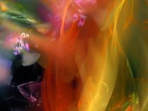 Abstract fractal background color splatter decoration beautiful backdrop magic, energy motion stock photos
