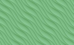 Pale light green diagonal curves lines abstract background design. Abstract fractal background design featuring smooth diagonal curves and lines in a pretty vector illustration