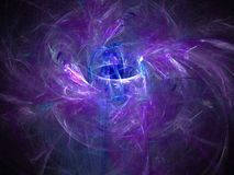 Abstract fractal background. Royalty Free Stock Images