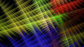 Abstract fractal background, texture. Abstract fractal background a computer-generated 2D illustration, texture Stock Illustration