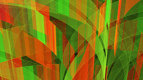 Abstract fractal background, texture. Abstract fractal background a computer-generated 2D illustration, texture Stock Photography