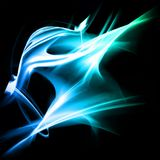 Abstract fractal background. Vector Stock Photos