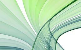 Abstract fractal design. ( fantasy modern design background Royalty Free Stock Image