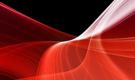 Abstract fractal design. ( fantasy modern design background Stock Photo