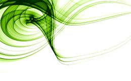 Abstract fractal design Stock Photo