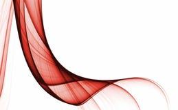 Abstract fractal design. ( fantasy modern design background Stock Image
