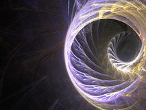 Abstract Fractal Design Stock Photos