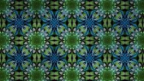 Abstract fractal illustration for creative design vector illustration