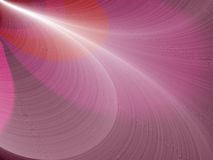 Abstract fractal pink background Stock Photo