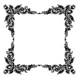 Abstract frame Stock Photos