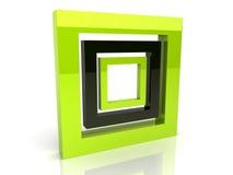 Abstract frame Stock Afbeeldingen