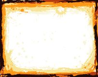 Abstract frame Stock Illustratie