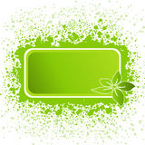 Abstract frame Stock Images