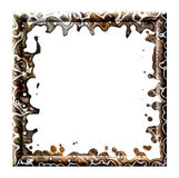Abstract frame Stock Photography