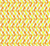 Abstract fruits pattern Royalty Free Stock Photo