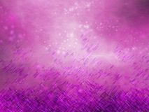 Abstract Fuchsia pink Violet Background royalty free illustration
