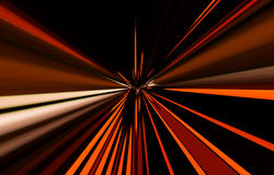 Abstract Futuristic Background concept of Galaxy Rays Stock Images