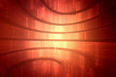 Abstract futuristic 3D background stock photography
