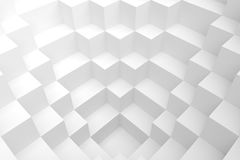 Abstract Futuristic Design Royalty Free Stock Image