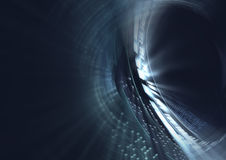 Abstract futuristic global background Royalty Free Stock Photo