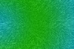 Abstract futuristic green background royalty free stock photos