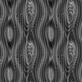 Abstract Futuristic Seamless Pattern Royalty Free Stock Photos
