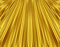 Abstract Gector Gold Background Royalty Free Stock Photo