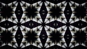 Abstract geheimzinnigheid geheim patroonbehang Stock Foto's