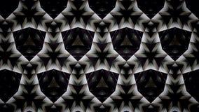Abstract geheimzinnigheid geheim patroonbehang Royalty-vrije Stock Afbeeldingen