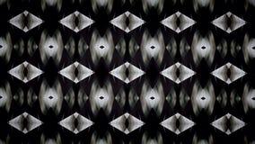 Abstract geheimzinnigheid geheim patroonbehang Royalty-vrije Stock Foto's