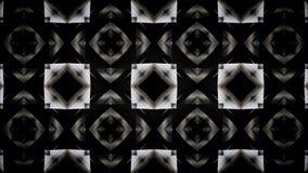 Abstract geheimzinnigheid geheim patroonbehang Stock Foto