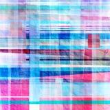 Abstract-gekleurde achtergrond Royalty-vrije Stock Foto