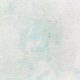 Abstract gekwetst canvas Royalty-vrije Stock Afbeelding