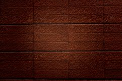 Abstract generated brick wall Stock Image