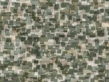 Camouflage background Stock Photos