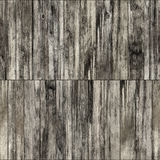 Wooden planks. Abstract generated obsolete wooden planks seamless background Stock Images