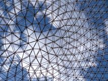 Abstract Geodesic Dome Stock Images