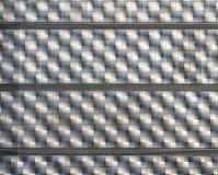 Abstract geometric background. aluminum alloys.  royalty free stock photo