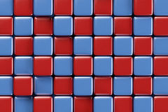 Abstract geometric background Royalty Free Stock Photo