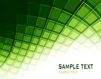 Abstract geometric background for brochures. Business cards Royalty Free Stock Photos